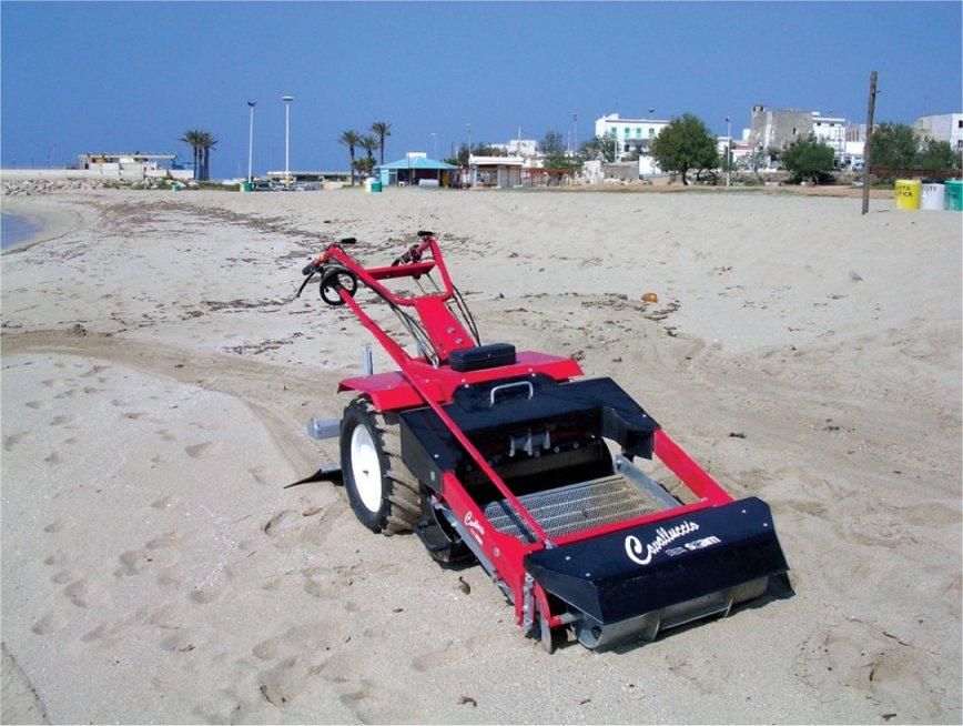 Ombrelloni ombrelloni da mare ombrelloni da giardino for Idrociclone per sabbia usato